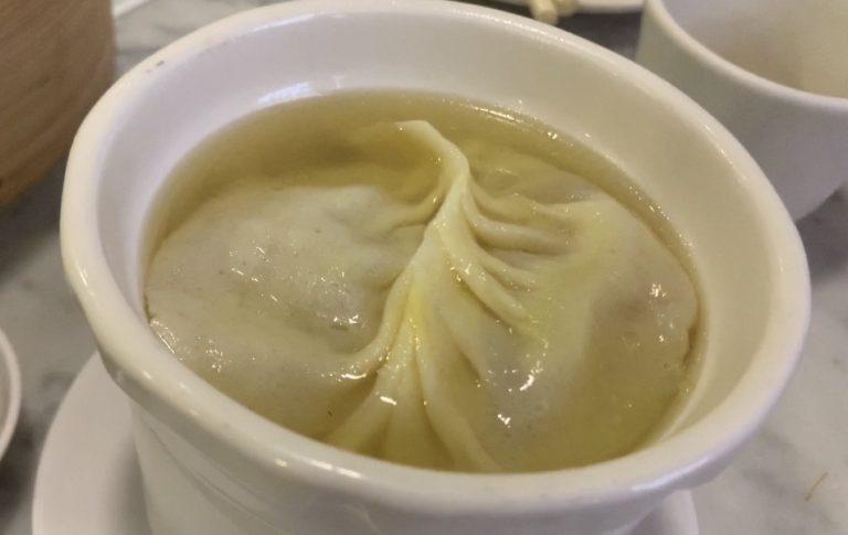 飲茶ランチはここ!【飲茶酒楼 / Yam Cha Chinatown】@チャイナタウン