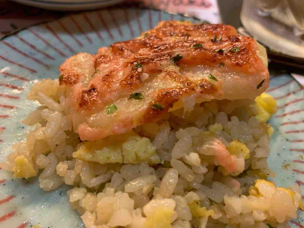 美味しくてびっくりすぎたお好み焼き【味屋 / AJIYA】@ブキティマ