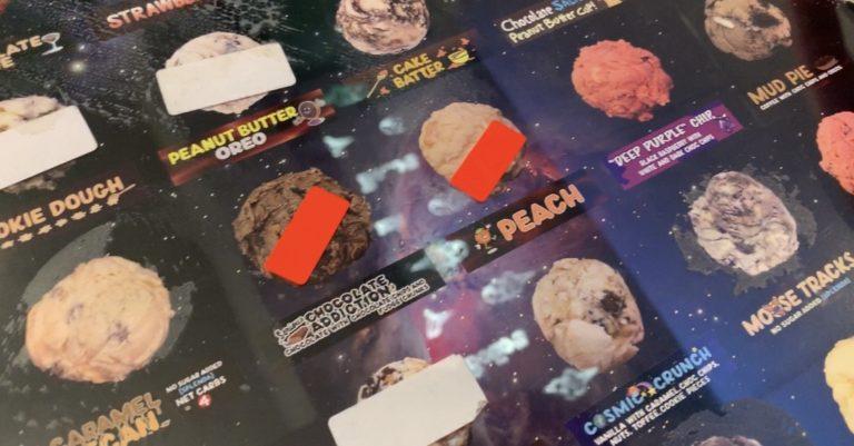 日本未上陸のアイスクリーム店【Emack & Bolio's / エマックアンドボリオズ】