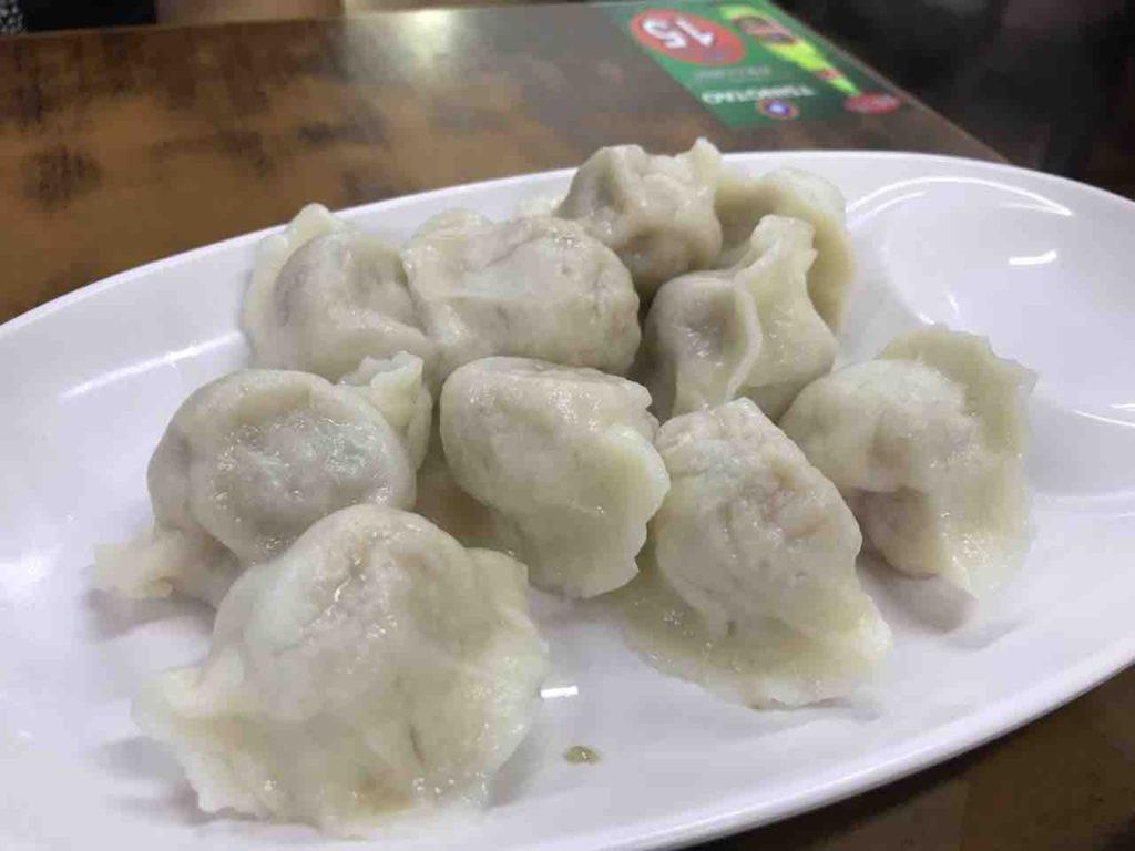 KTVのお姉さん御用達中華料理店【東方美食】@チャイナタウン