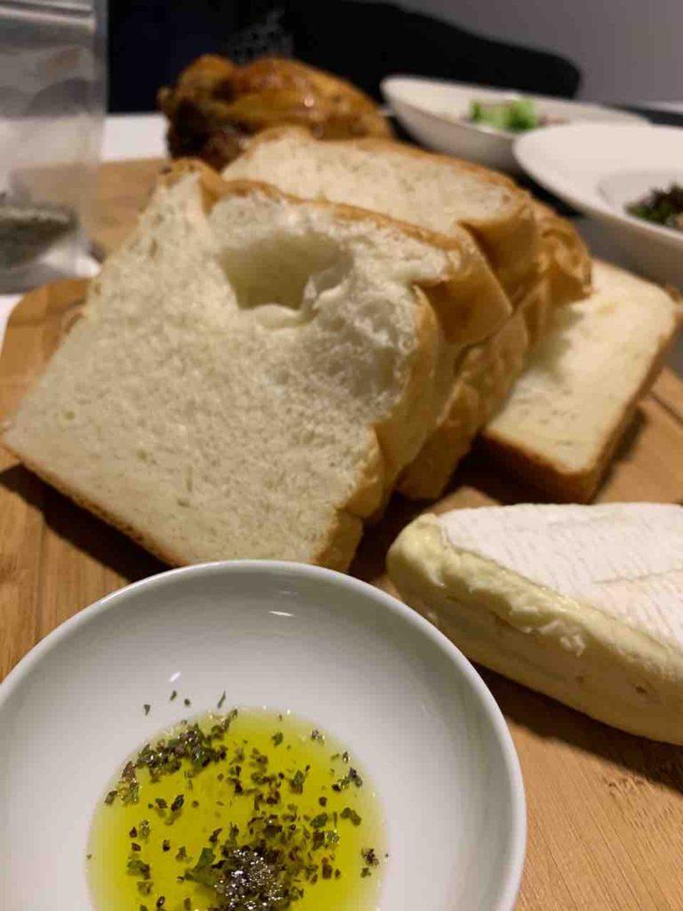 日本人ベーカリーシェフの店【Fine Dining Bakery】@モハメッドサルタンロード