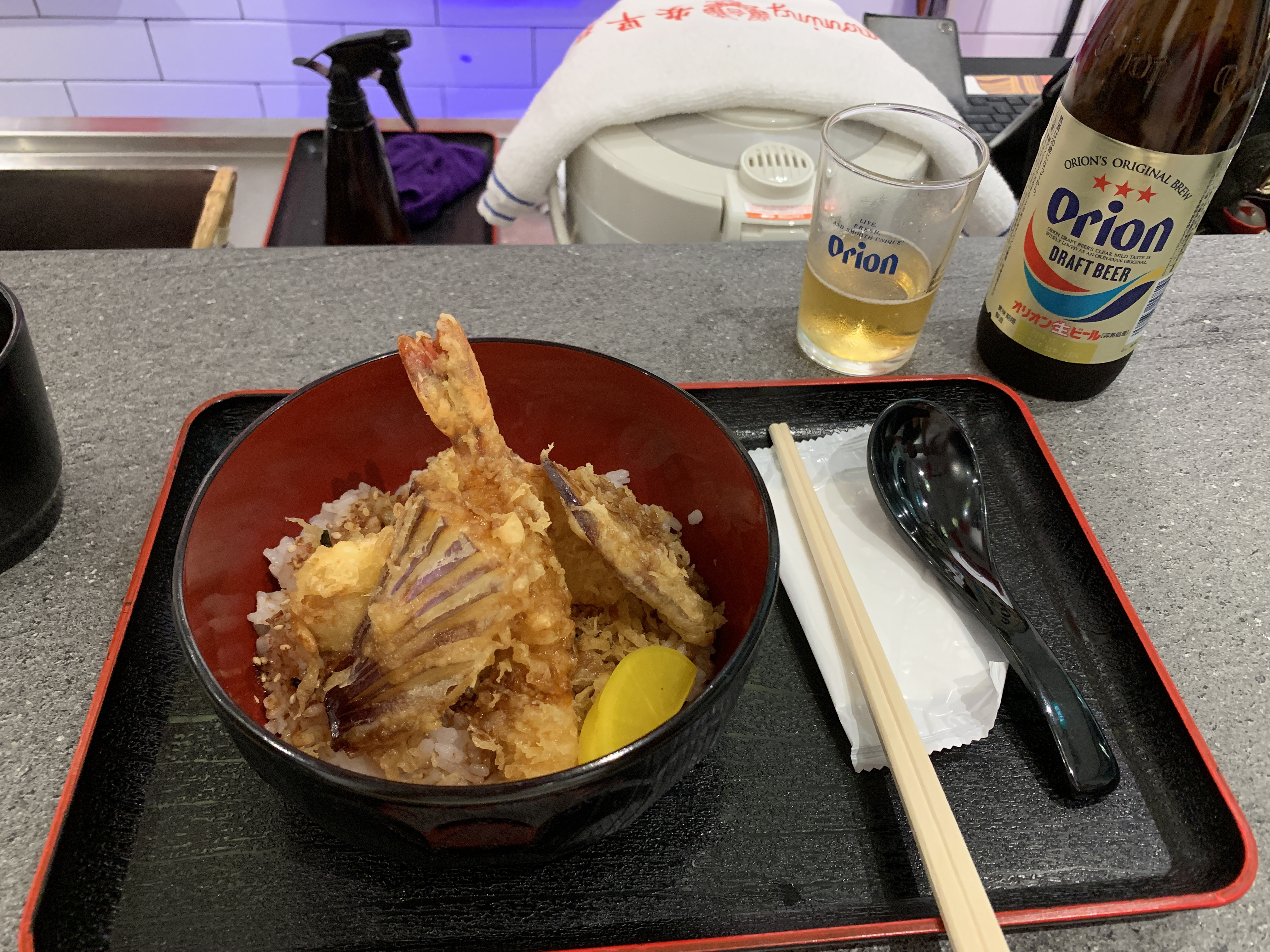 日本食『Gaijin』@King Albert Park