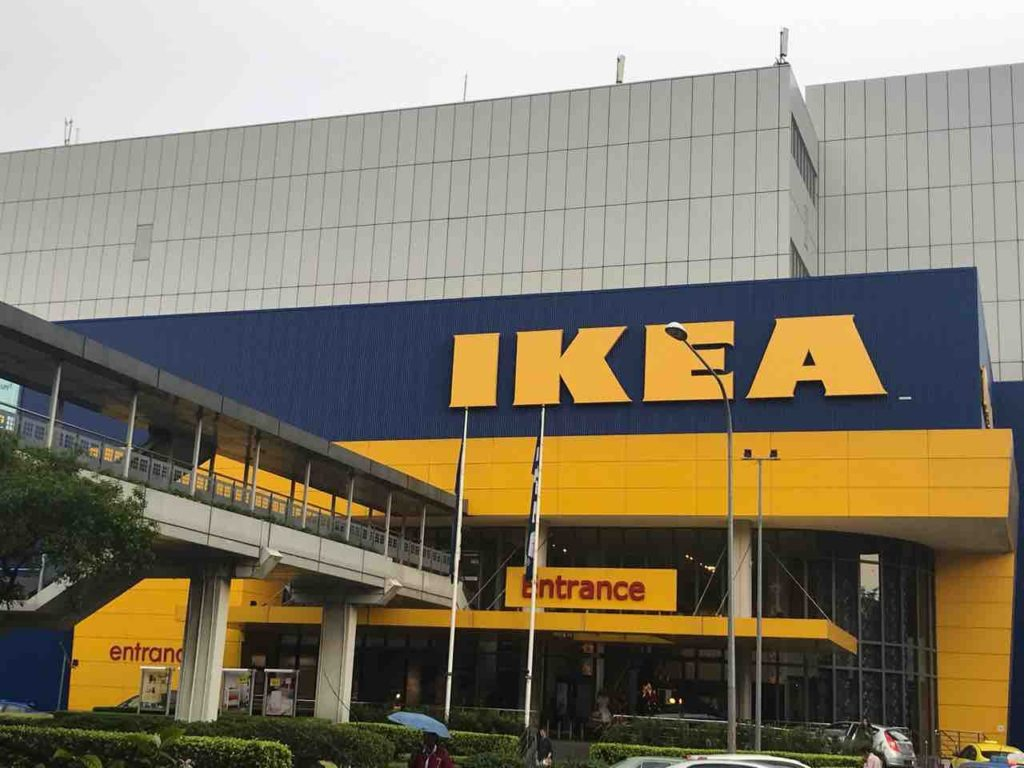 IKEA(イケア)の【スウェーデン風ミートボール】をそのまま再現!
