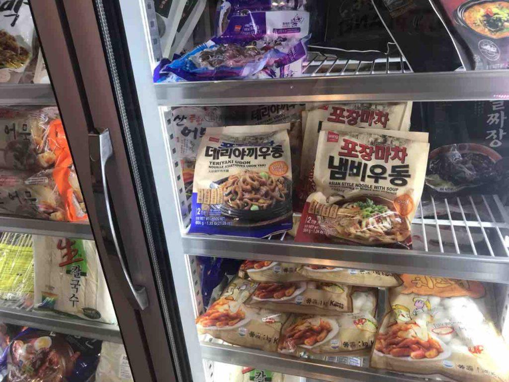 おいしいお肉屋さん【Seoul Butchery】@ビューティーワールド