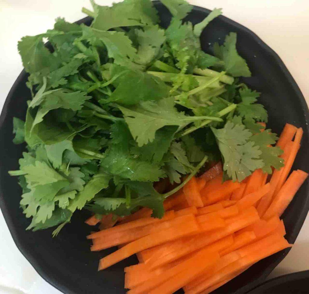 【グリーンカレーペースト】を使ったアレンジ料理