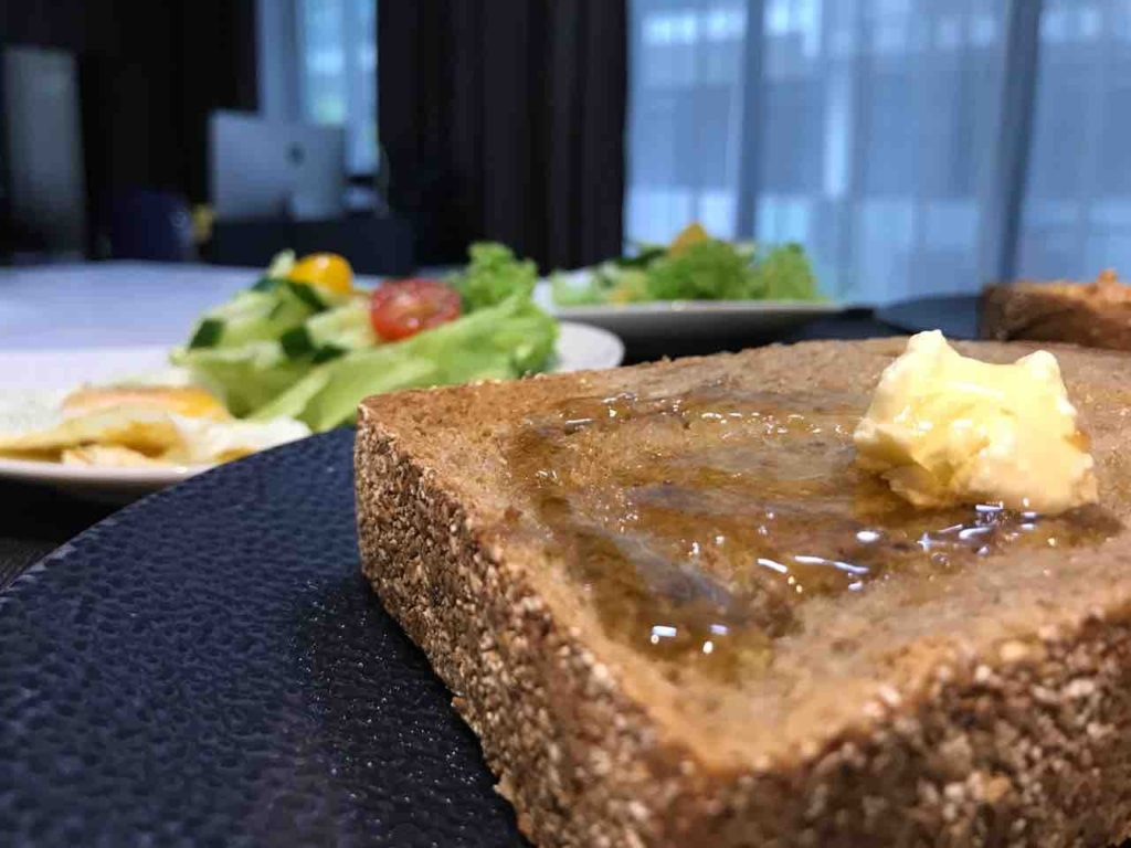 美味しいパン屋さん【baker&cook】@グリーンウッドアベニュー