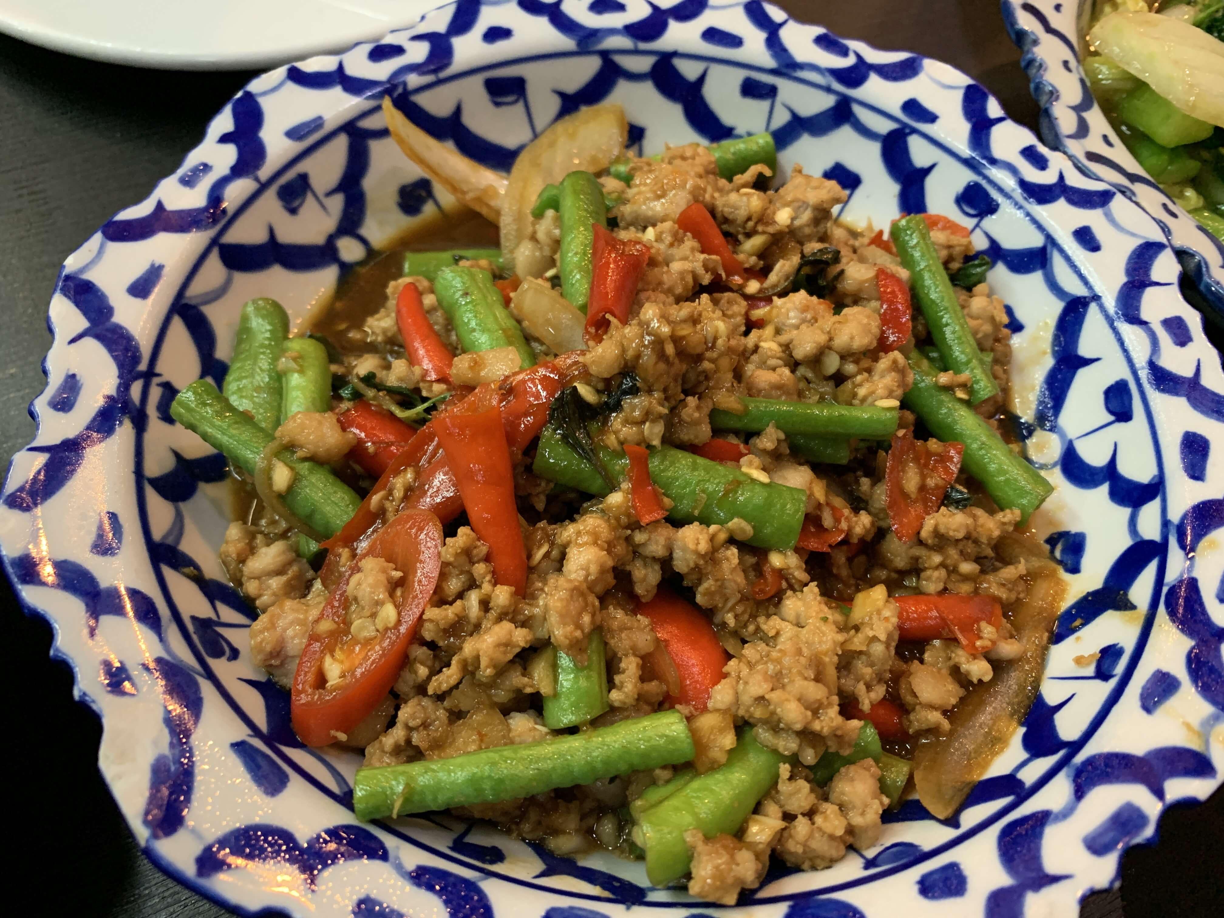 コスパ抜群!タイ料理【NAKHON KITCHEN / ナクホンキッチン】@コヴァン駅