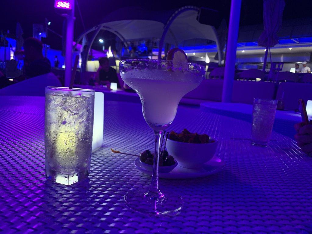 ナイトライフ【Ibiza Beach Club / イビザビーチクラブ】@セブマクタン島