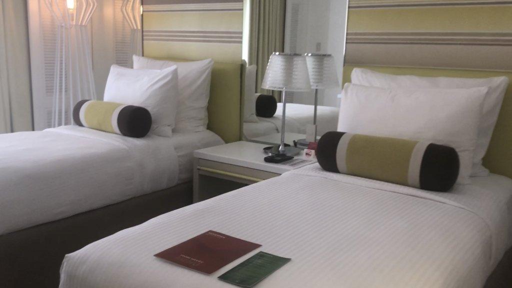 シンガポールから4時間!セブ旅行【モーベンピックホテル宿泊記】@マクタン アイランド セブ