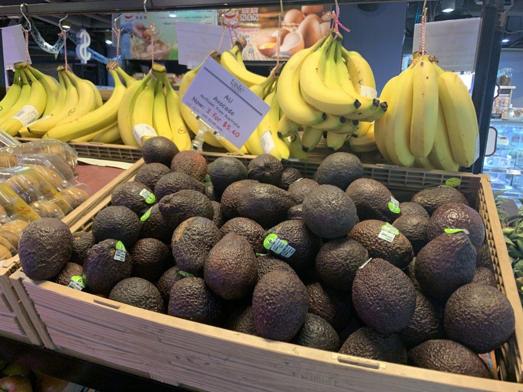 まるでデパ地下!おしゃれなスーパーマーケット【Taste Singapore】@ホーランドビレッジ
