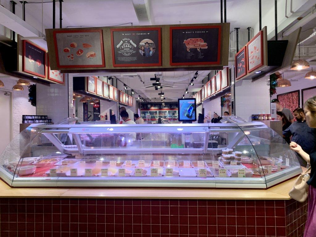 美味しい!安全!シンガポール随一の精肉店【Huber's Butchery】@デンプシーロード
