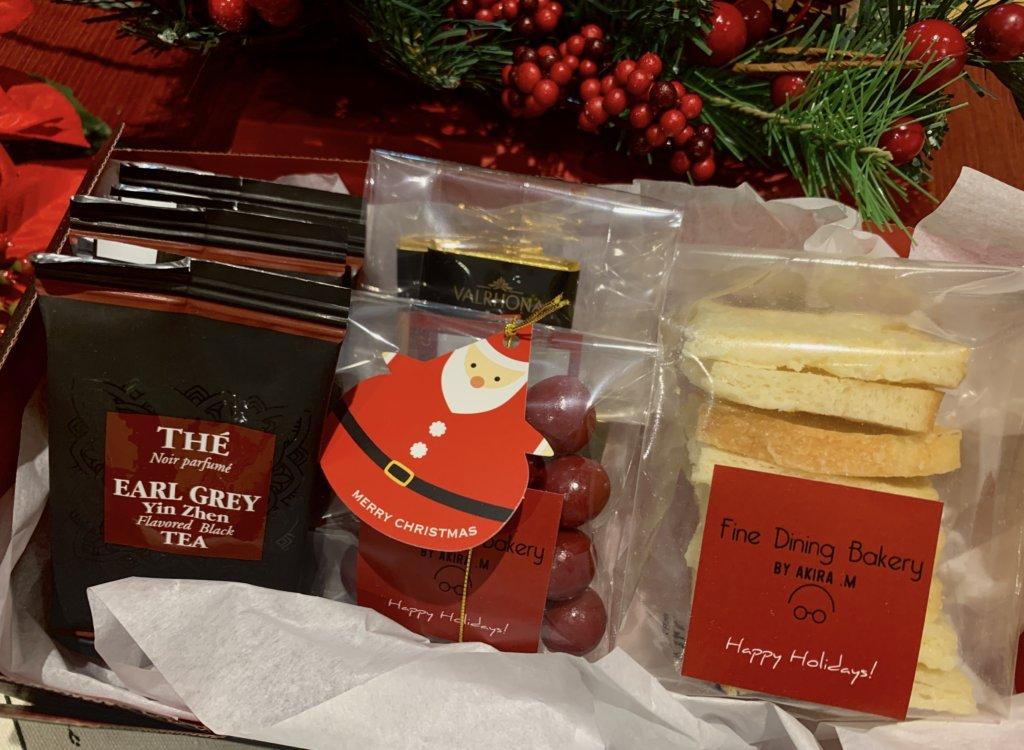 期間限定!クリスマスギフト【シュトーレン】Fine Dining Bakery / ファインダイニングベーカリー@UEスクウェア