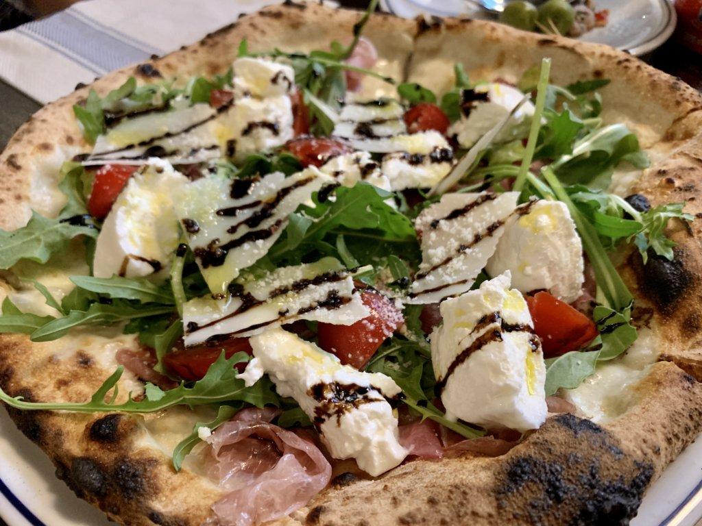 リピ確定!大人気イタリアンレストラン【Luka ITALIAN/ルカ イタリアン】@タンジョンパガー