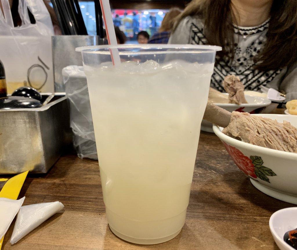 シンガポールで一番人気!肉骨茶【ソンファバクテー / SONG FA bak kut teh】@チャイナタウン ポイント