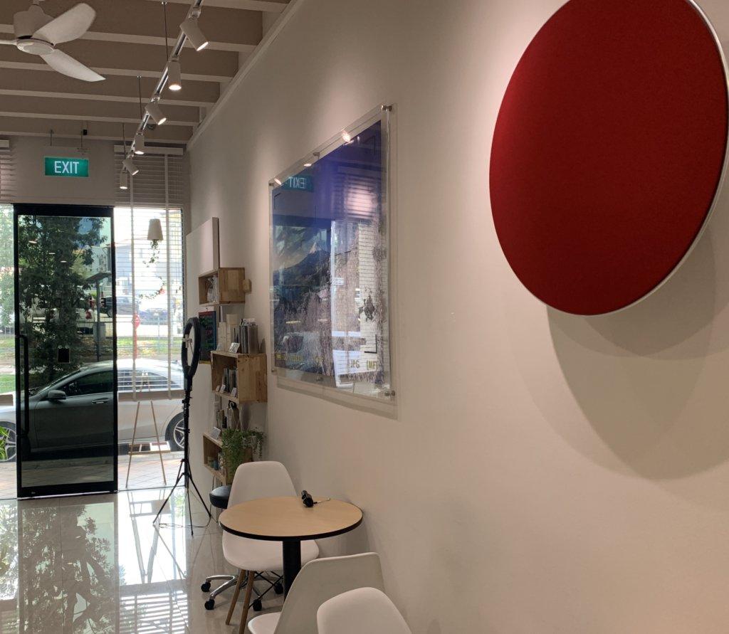 インフルエンサー x 美容サロン企画【日系美容室 FiNDER by COVO】@ ダックストンロード